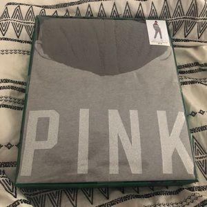 VS PINK hoodie & pant gift set